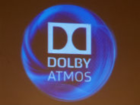 Dolby Atmos対応BDソフトの発売が決定--米国で9月から