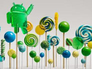 「Android 5.0 Lollipop」が正式発表