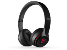 Beats、「Solo2 Wireless」を発表--新型ワイヤレスヘッドホンを写真で見る