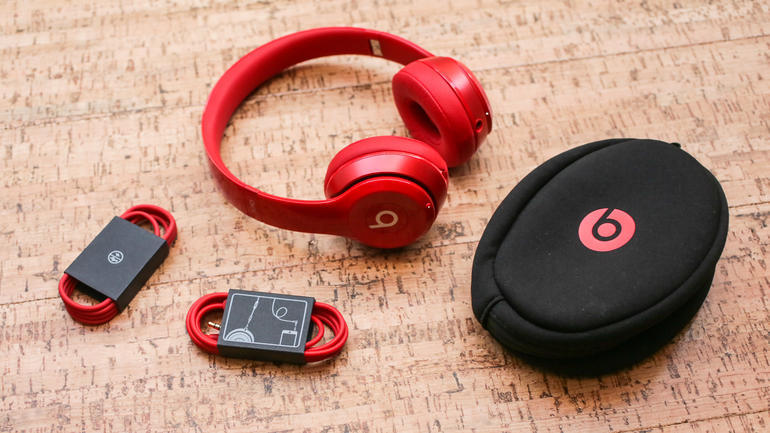 beats solo2 wireless page 2 cnet japan. Black Bedroom Furniture Sets. Home Design Ideas