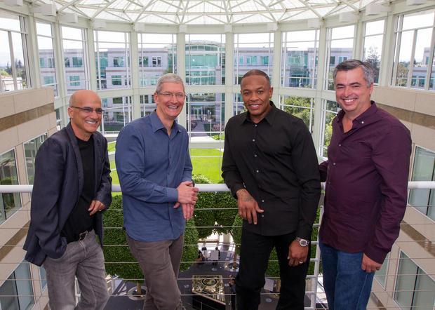 アップルの2014年--重要な出来事が数多くあった1年を振り返る