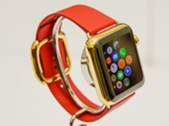 「Apple Watch」買う?
