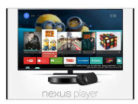 U-NEXT、Android TVに対応--Nexus Playerでも利用可能