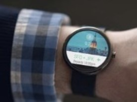 「Android Wear」、次期アップデートでWi-Fiに対応か