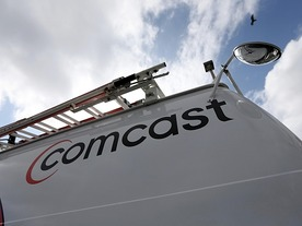Comcast、Time Warner Cable買収を断念か