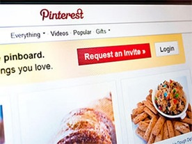 Pinterest、「Developers Platform」を米国でベータ公開