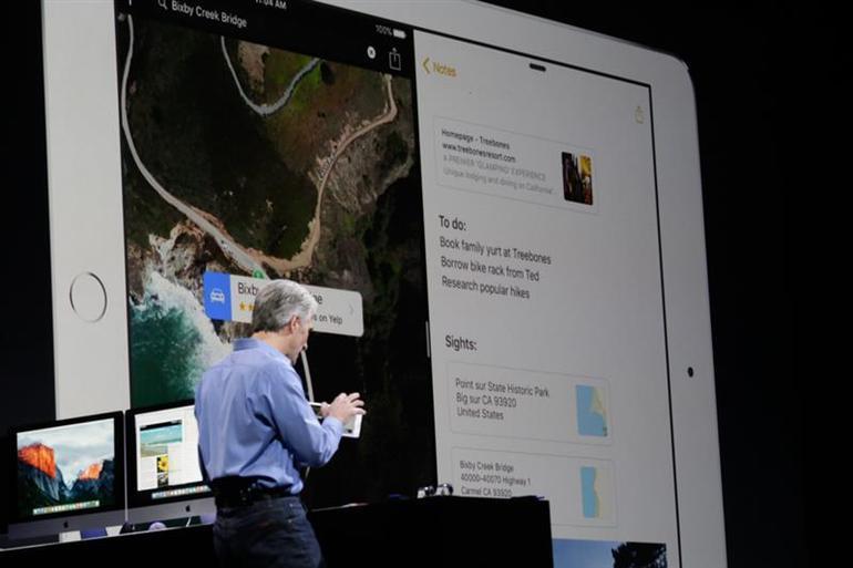 Appleの新しいマルチタスキング機能で、iPadの生産性が大幅に向上する。