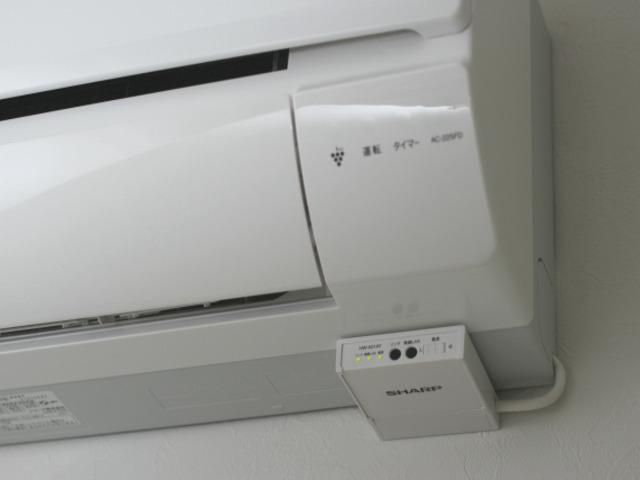 3社のスマホ対応エアコンを導入比較--暑い夏も遠隔操作で快適 ...
