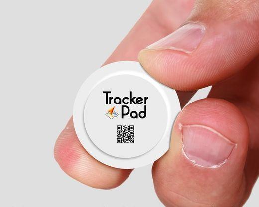Gpsで追跡できる超小型の忘れ物防止スマートタグ「trackerpad」 Cnet Japan