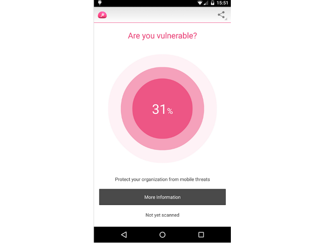 「Android」に新たなセキュリティホール--デバイスが完…