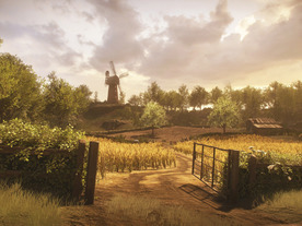 SCEJA、PS4「Everybody's Gone to the Rapture -幸福な消失-」を配信