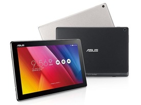 ASUS、タブレット「ASUS ZenPad」2製品と「All-in-One PC ET1620IUTT」を発売