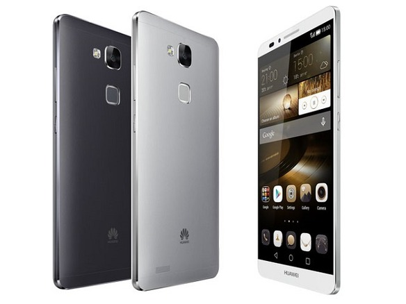 DMM mobile、「Ascend Mate 7」を3万9800円に値下げ