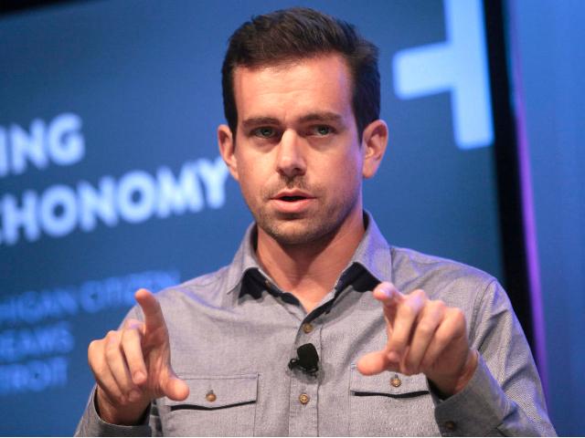 Twitter、ジャック・ドーシー氏を正式CEOに指名
