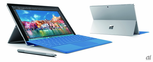 「Surface Pro 4」