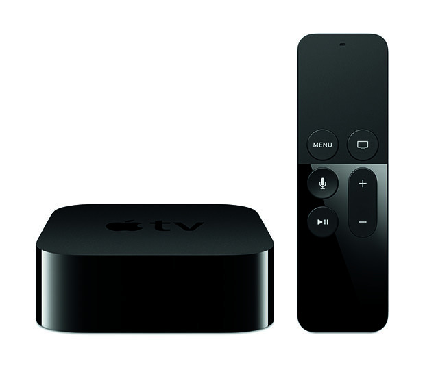 新「Apple TV」