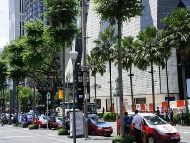 CNET JAPAN:タクシー配車アプリのリスクを軽減--マレーシア政府機関が提供する安全性向上アプリ「MeterOn」