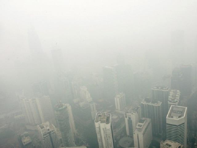 "CNET JAPAN:東南アジアで手放せない「大気汚染指数チェックアプリ」--""煙害""は非常事態レベルに"