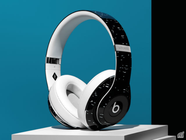 「Beats by Dr. Dre
