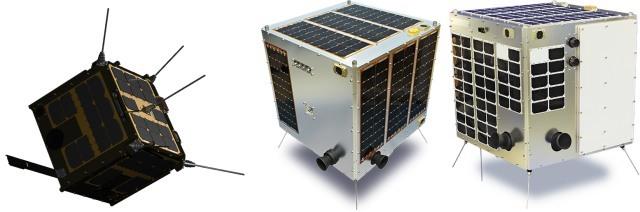 超小型衛星50機で全地球を観測する「AxelGlobe」--アクセルスペースが構築へ - (page 2)