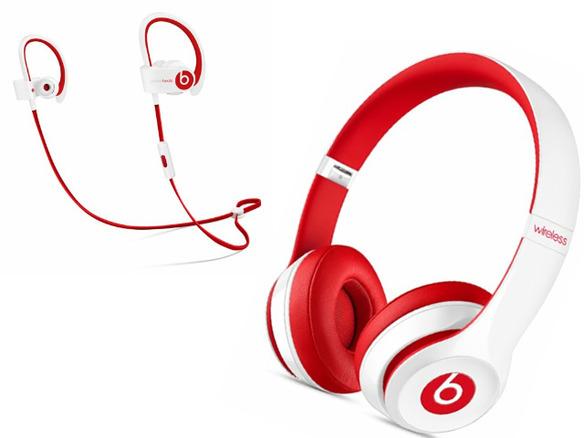 1c8f76c4523a12 アップル、日本限定Beatsヘッドホン2製品を販売開始--店舗では1月2日から - CNET Japan