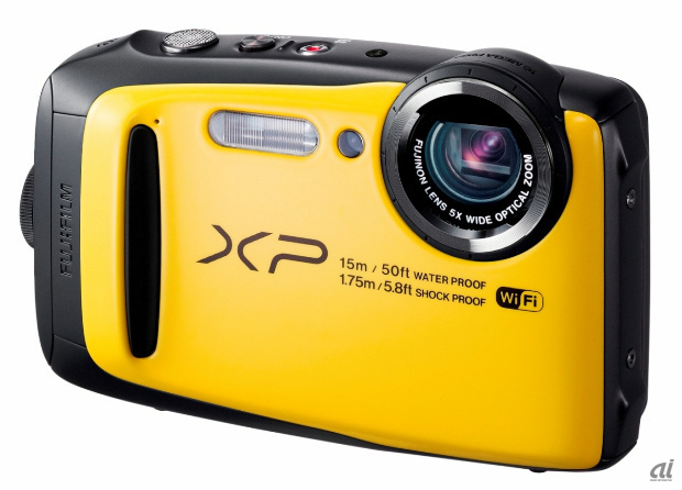 「FinePix XP90」