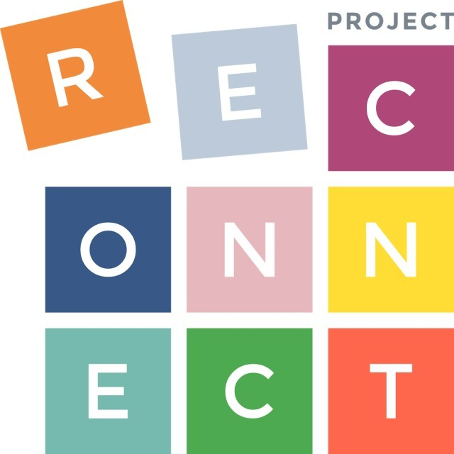 Project Reconnectのロゴ(出典:Google)