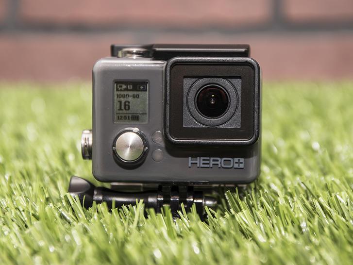 goproが将来に向けて明かした4つの施策 守勢に立つアクションカメラ企業