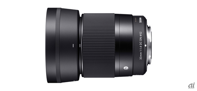 「SIGMA 30mm F1.4 DC DN | Contemporary」