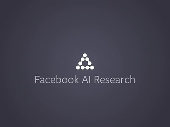 Facebook AI Research、GPUサーバ25台を欧州の研究機関に寄付