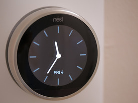 Nest、新機能「Family Accounts」「Home/Away Assist」を発表