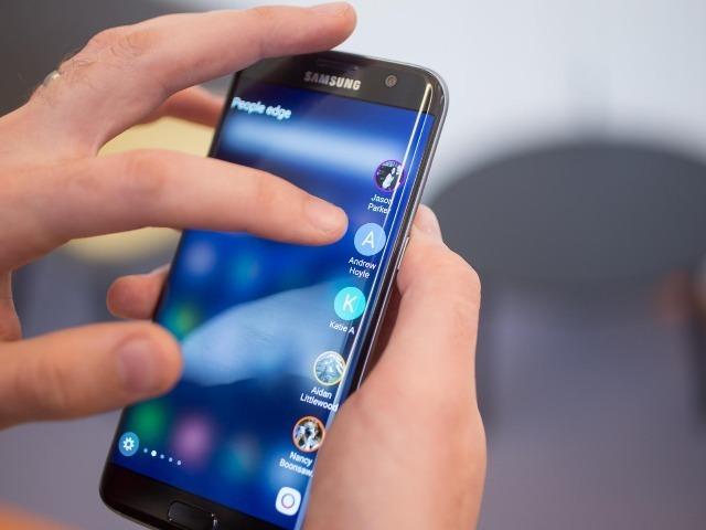 Galaxy S7 edge」レビュー--「S7...