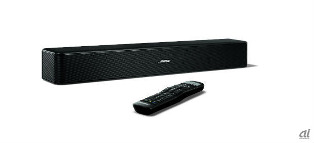 「Bose Solo 5 TV sound system」