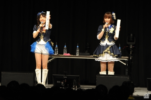 明るく楽しく一区切り--「アイマス ミリオンライブ!」LTD 06発売記念イベント