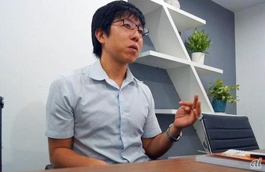G.A.コンサルタンツ ベトナム代表の関岳彦氏、2005年から現地拠点の立ち上げでベトナムへ
