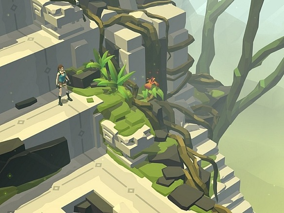 「Apple Design Awards 2016」発表--「Lara Croft GO」や解剖アプリなど