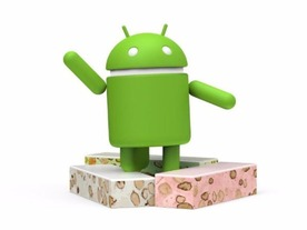 「Android N」、正式名称は「Nougat(ヌガー)」に決定