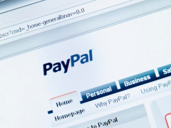 PayPal、米アマゾンのサイトでの決済サービス提供で交渉中