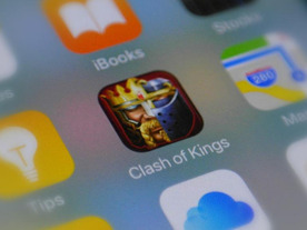 「Clash of Kings」の公式フォーラムがハッキング被害--約160万件のアカウント情報が流出