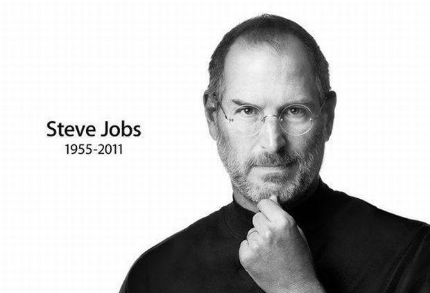Steve Jobs氏