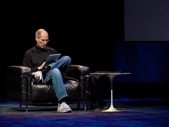 ジョブズ氏死去から5年--アップルの元同僚たちが語るカリスマ指導者の ...