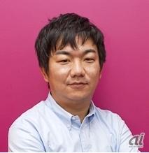 DMM元社長の片桐孝憲さん画像