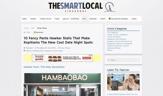 「TheSmartLocal」