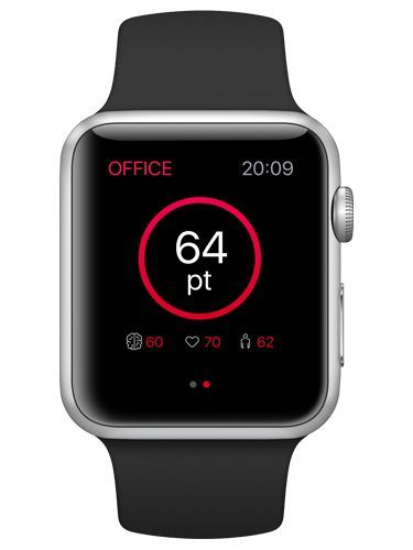 JINS MEME OFFICE for Apple Watch