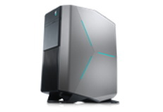 「New ALIENWARE Aurora」