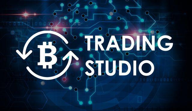 「Trading Studio」