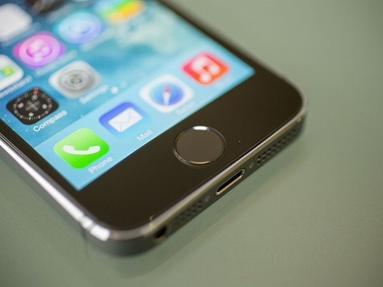 アップルのiPhone
