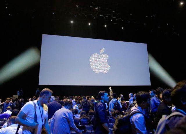 Appleは平均で年に2.6回イベントを開催する