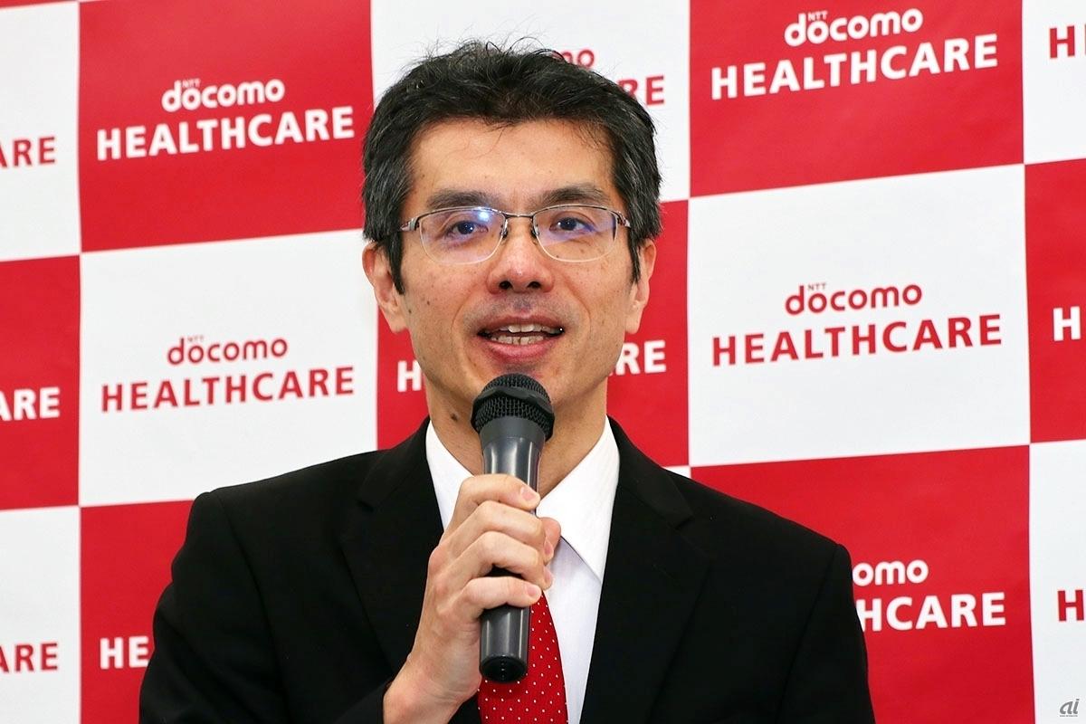 「社会的意義があるからチャレンジしようという気持ちが先行している」と和泉氏