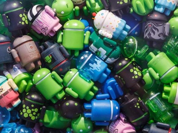 Google Play Store」で質の高いアプリ優先--グーグルが取り組み明かす